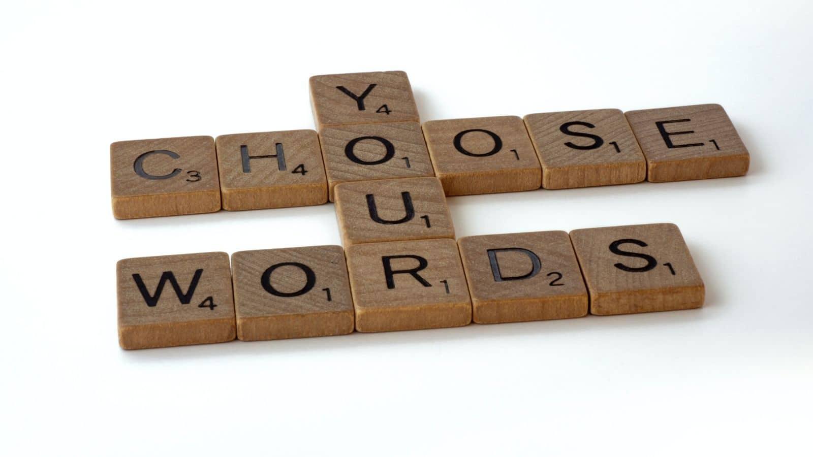 WIeso wir unsere Patienten mit den richtigen Worten besser führen können.