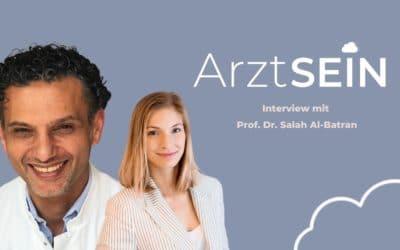 Interview mit Prof. Dr. Salah Al-Batran